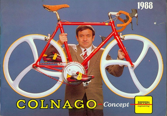 colnago project