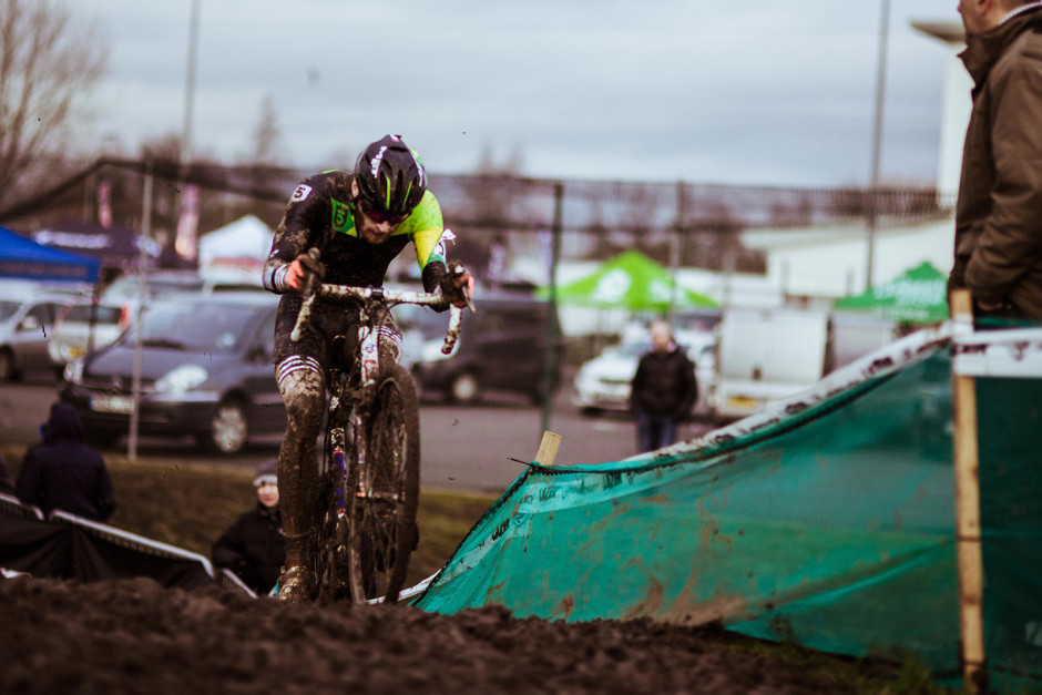 UK Cyclocross National Champs