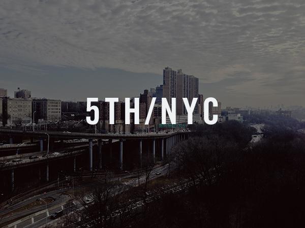 NYC iPhone dump