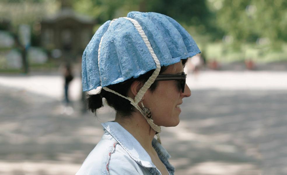 paper helmer