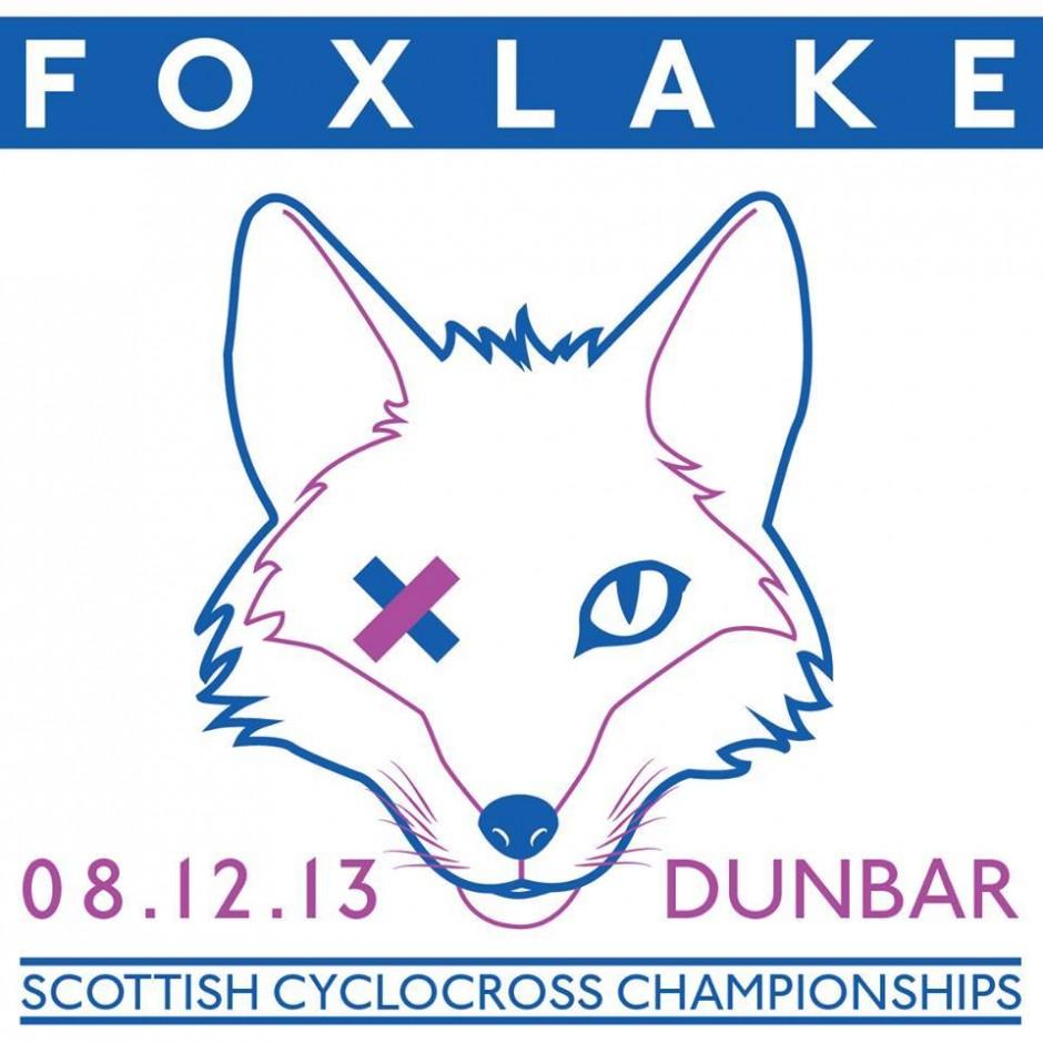 Scottish Cyclocross Championships Foxlake