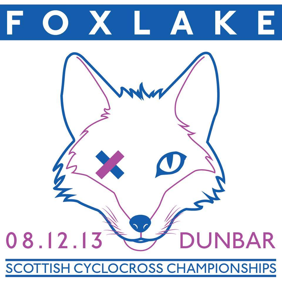 Scottish Cyclocross Championships Foxlake