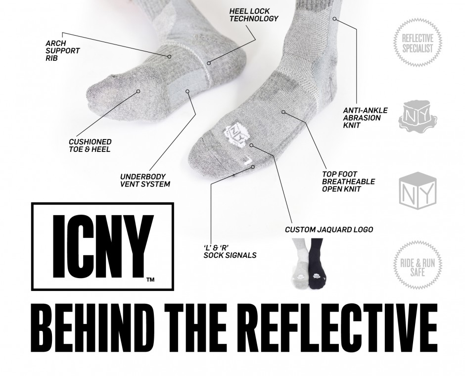ICNY: Behind The Reflective