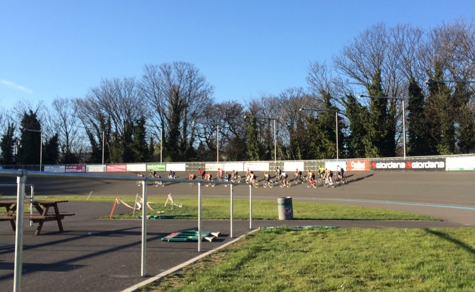 Herne Hill Velodrome Training and Race accreditation