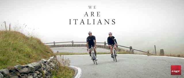 MET: We are Italians