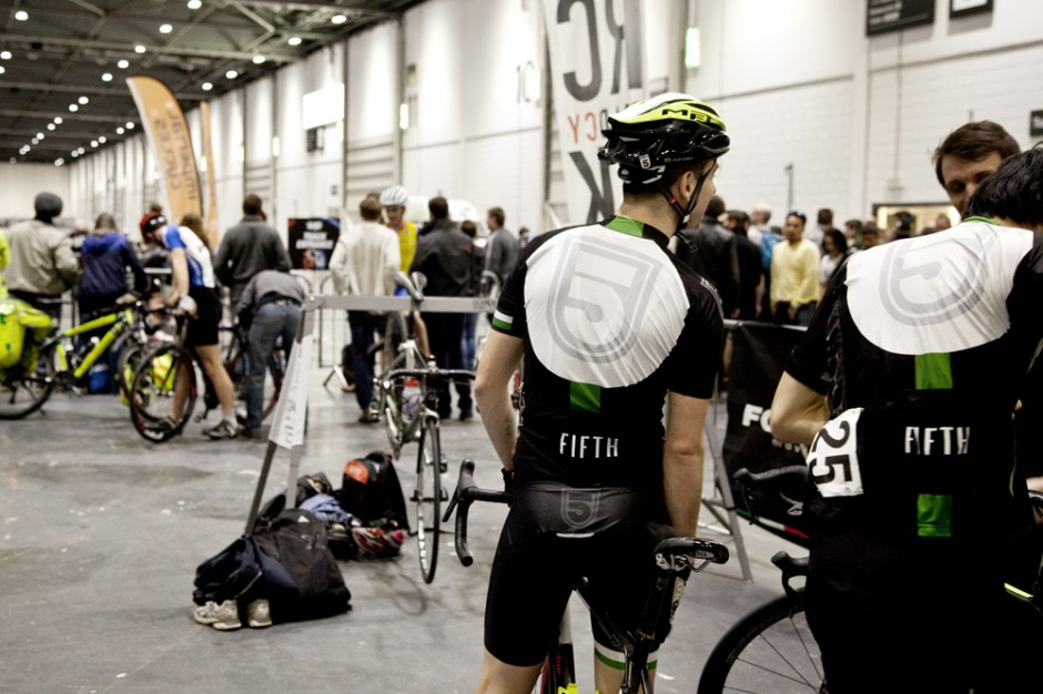 London Bike Show Photos by Angus Sung