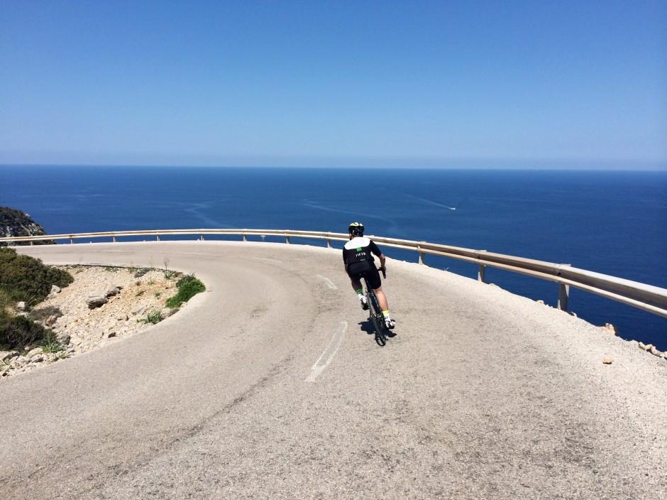 5th Mallorca 2014 Camp