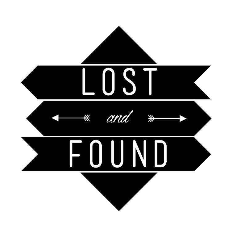Lost and Found 500: BK- MTL