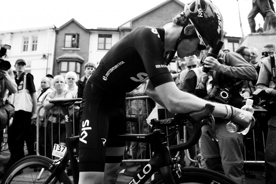 Angus Sung: Cycling Portfolio