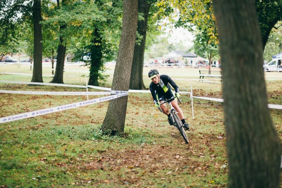 Champion System: Athlete Profile: David Hall