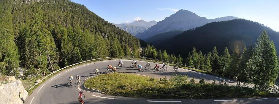 Haute Route ALPS 2014 – Russ Ashford