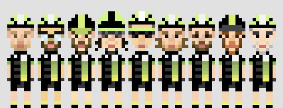 Pixel 5th Floor London Team