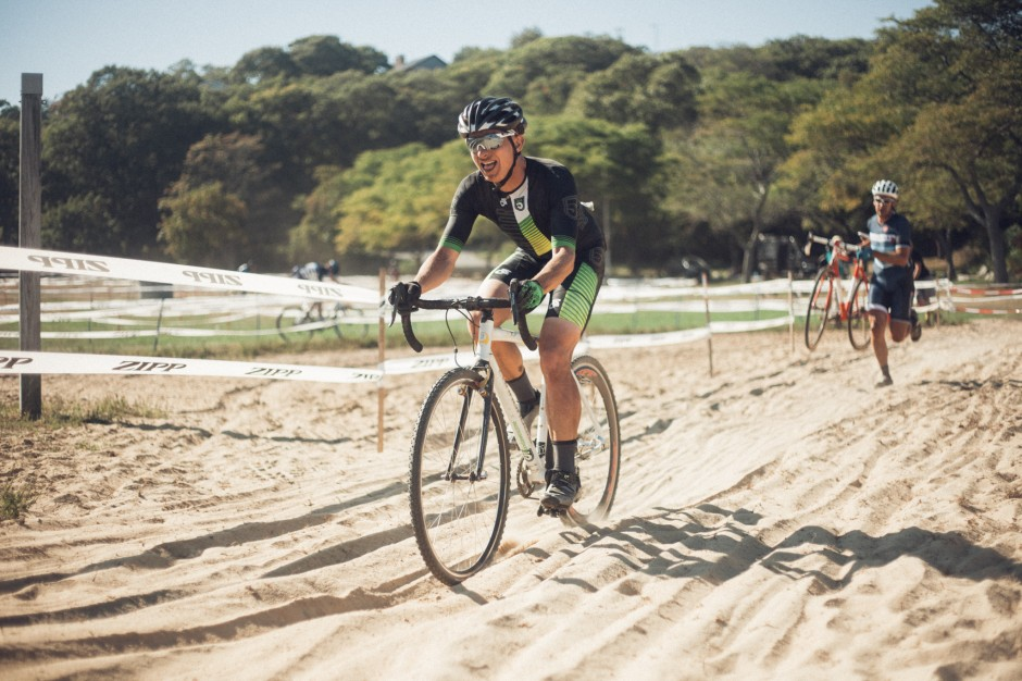 Rapha Supercross Weekend: Gloucester, MA by Andy Bokanev Part 1