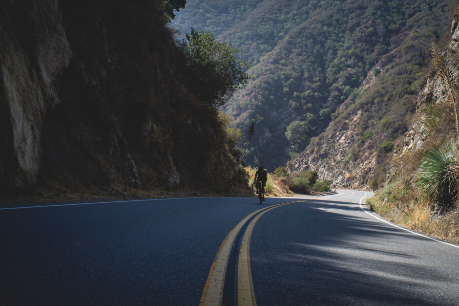 California: Old Roads, new experiences / Don Alrey