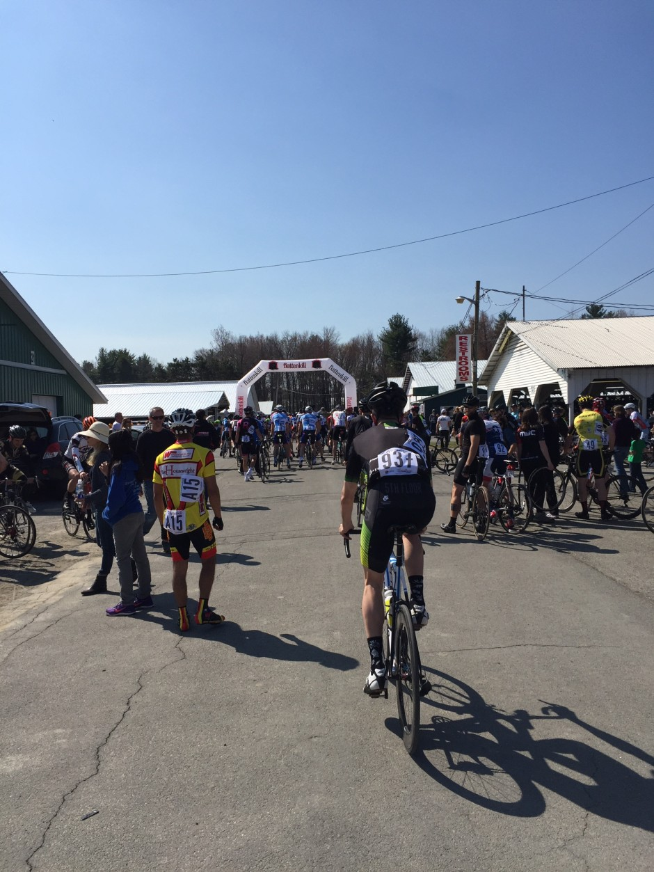 Battenkill 2015 Race Report
