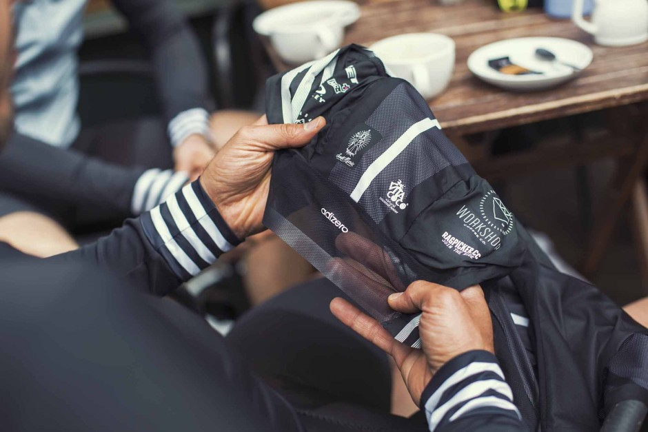 adidas adizero cycling kit