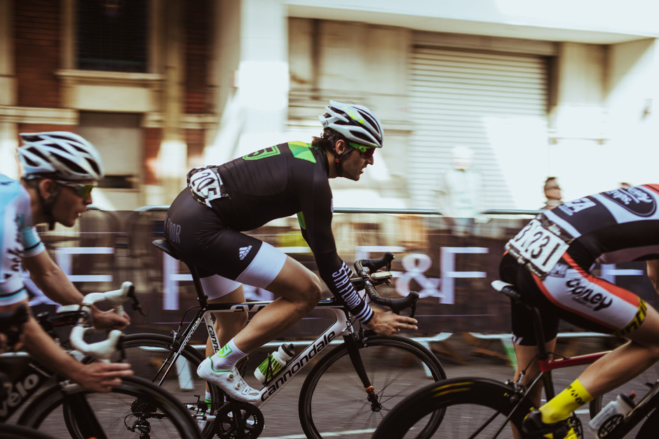 London Nocturne 2015 by Jon Baines