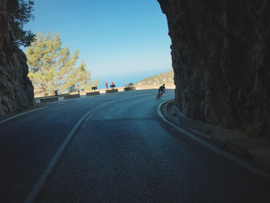 Mallorca by Alex and Reece