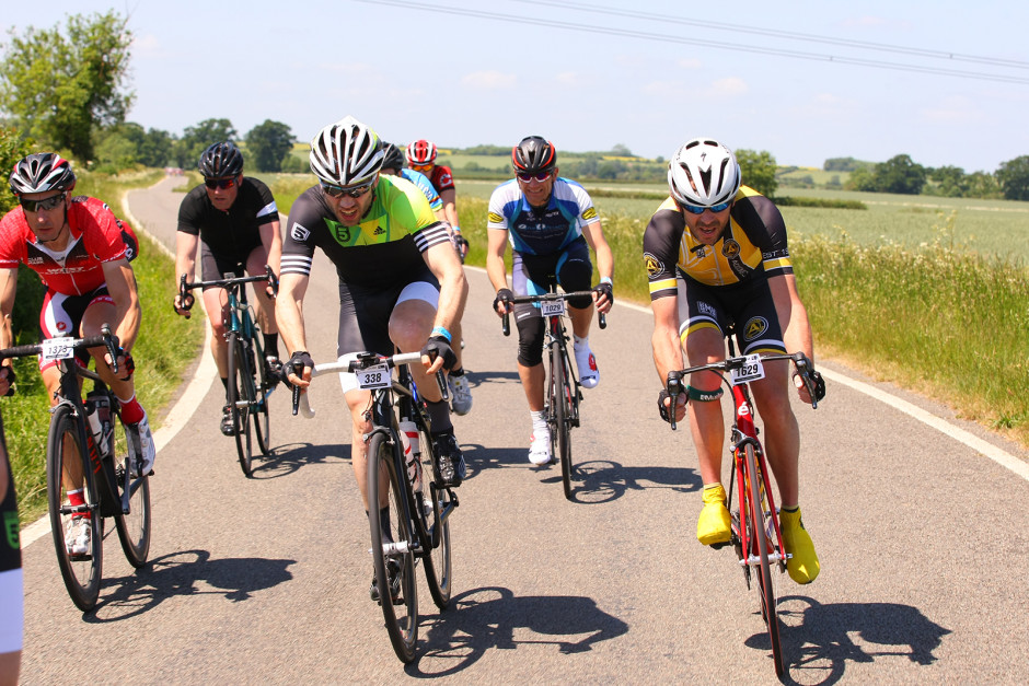 Tour of Cambridgeshire