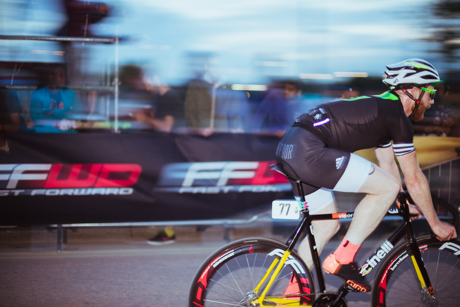 Red Hook Crit London 1 by Jon Baines