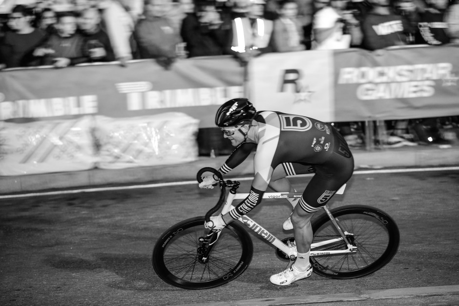 Red Hook Crit Milan 6 'The Hard Way'