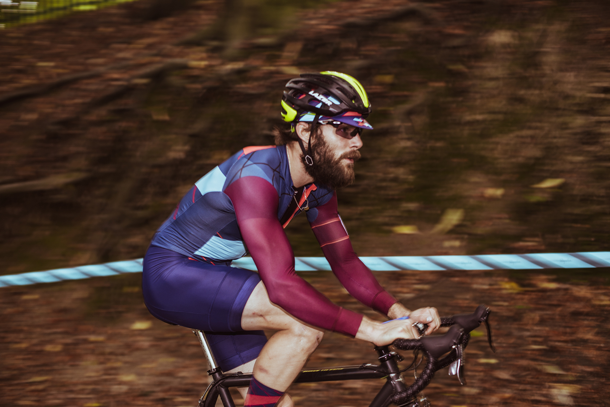 Rapha Super Cross Round 1 and 2 – The 5th Floor 8df9e1d20