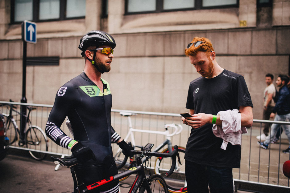 London Nocturne 2016 by Alex Blomeley – Photos by J.Baines