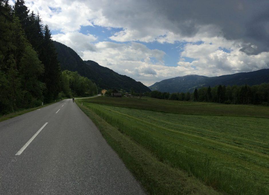 Focus Challenge: Tour de Kaernten 2016