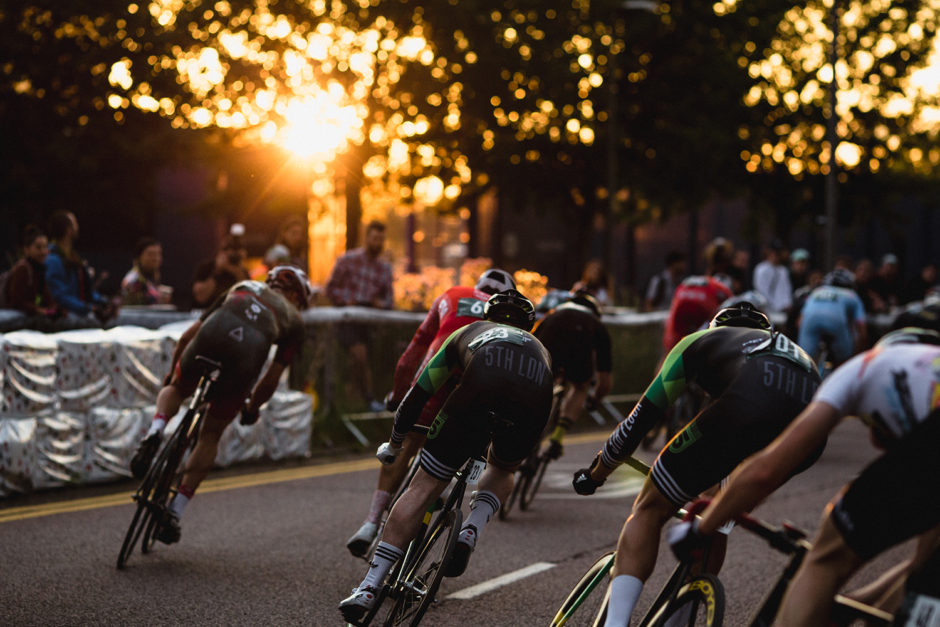 Red Hook Crit London 2 by Reece Wood